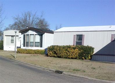 77 Mobile Home Park Augusta Ga